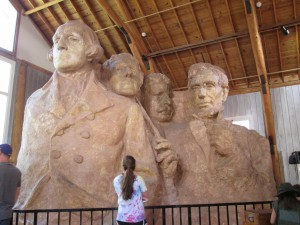 5 unusual things to do at Yellowstone 2015 242Mount Rushmore