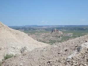 Take a Good Walk in South Dakota
