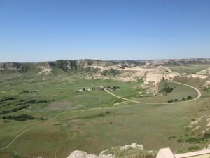 western national parks