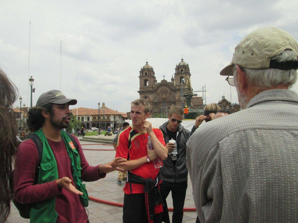 free walking tour cusco eatwalklearn chris englert